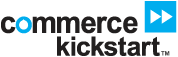 Commerce Kickstart 2
